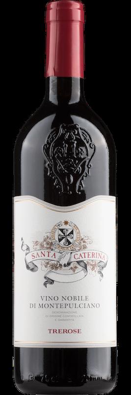 Sante Caterina Vino Nobile di Montepulciano