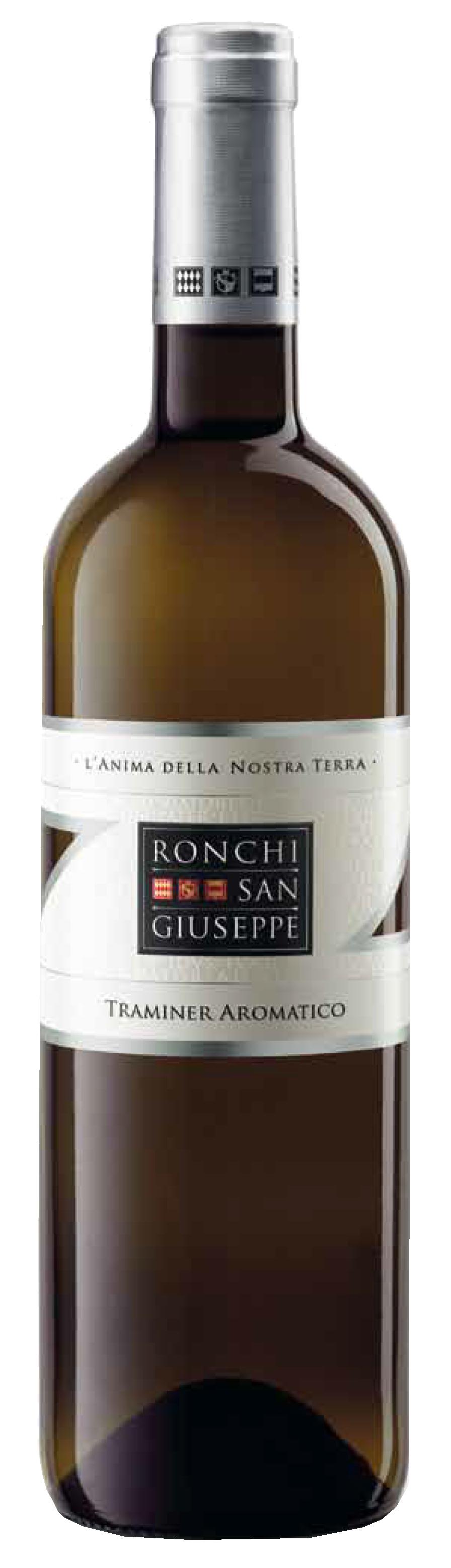 Ronchi San Guiseppe Traminer