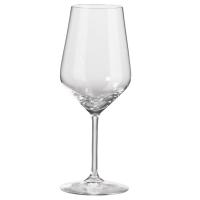 Kristallen wijnglas voor rode wijn