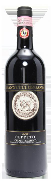 Mannucci Droandi Ceppeto Chianti Classico