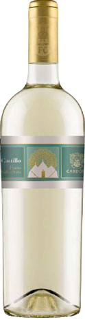 cardone fiano castillo valle itria