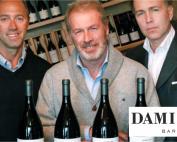 Azienda agricola Damilano barolo verkrijgbaar bij Casa del Vino Amsterdam