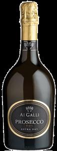 Bestel Ai Galli di Buziol Prosecco extra dry DOC bij Casa del Vino