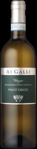 Ai Galli - Pinot Grigio delle Venezie DOC