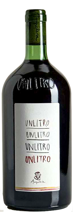 Ampeleia Unlitro - bio