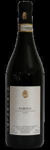 Bestel Giribaldi Barolo DOCG (bio) bij Casa del Vino