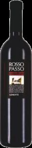 Lenotti Rosso Passo Veneto