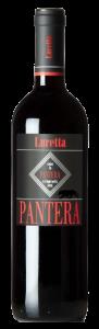 Bestel Luretta Rosso dell'Emilia Pantera bij Casa del Vino