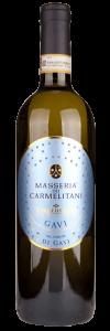 Bestel Masseria dei Carmelitani Gavi di Gavi DOCG bij Casa del Vino