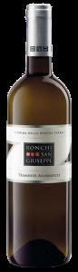 Bestel Ronchi San Giuseppe Traminer bij Casa del Vino