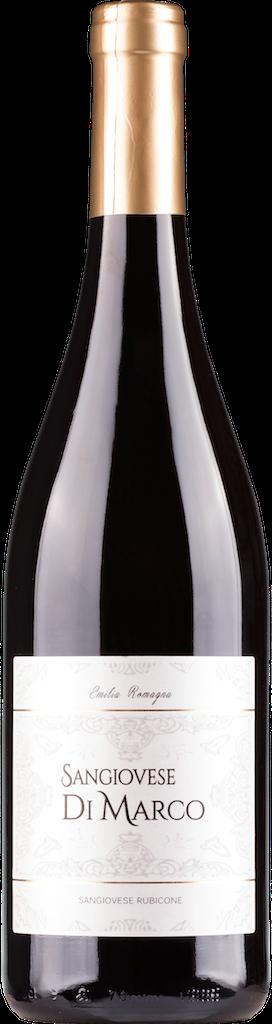 Bestel Mabis Sangiovese di Marco Rubicone bij Casa del Vino