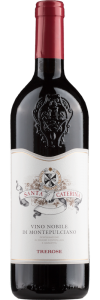 Santa Caterina Trerose - Vino Nobile di Montepulciano