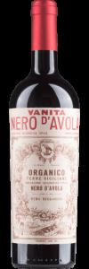 Vanitá - Nero d'Avola (Organico)