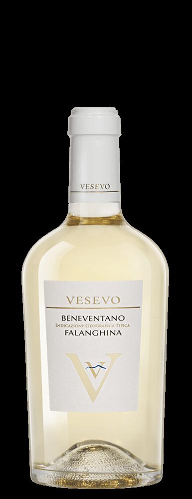 Bestel Vesevo Falanghina Beneventano bij Casa del Vino