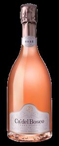 Ca'del Bosco Franciacorta Rosé Cuvee Prestige