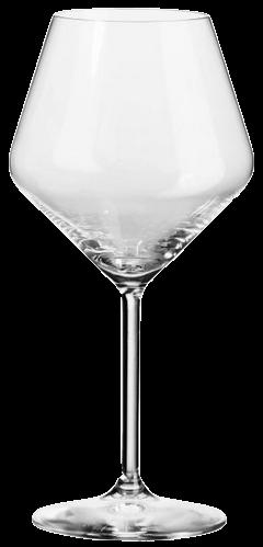 Bestel Luxe wijnglas rode wijn (6 stuks) bij Casa del Vino