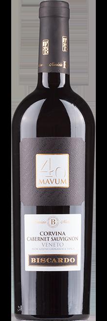 Mavum Corvina Cabernet Sauvignon
