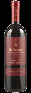 Umani Ronchi Montipagano Montepulciano d'Abruzzo (Bio)