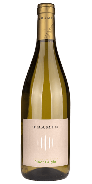 Bestel Tramin Pinot Grigio bij Casa del Vino