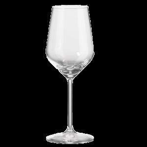 Wijnglas kristal witte wijn (6 stuks)