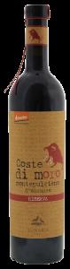 Bestel Lunaria Coste di Moro Riserva Montepulciano d'Abruzzo – bio bij Casa del Vino