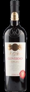 Il Messo - Governo Rosso Toscana