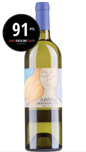 Bestel Anthilia Donnafugata Sicilia DOC bij Casa del Vino