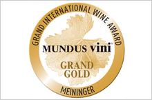 mundus vini-gold medaille