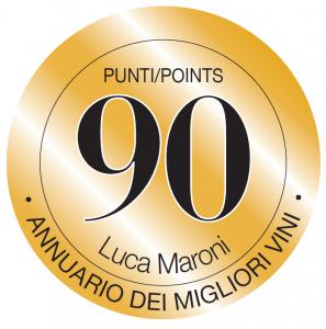 Luca Maroni 90