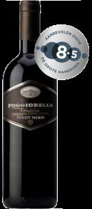 Poggiobello Pinot Nero Friuli Colli Orientali