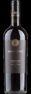 Primasole Primitivo Puglia Cielo e Terra