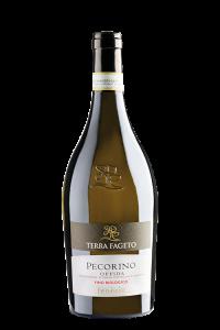 Bestel Terra Fageto – Pecorino Offida DOCG bij Casa del Vino
