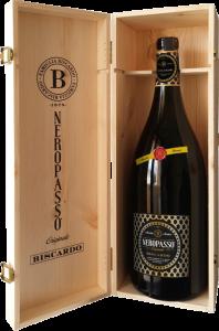 Neropasso Originale Veneto Rosso IGT JEROBOAM (3 liter)