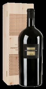 Sessantanni Primitivo di Manduria DOP San Marzano - Jeroboam 3 liter