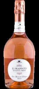 Il Frappato di Santa Tresa Spumante rosé