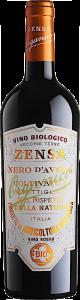 Zensa Nero d 'Avola Terre Siciliane IGP - bio