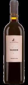 Masseria Altemura Sasseo Primitivo Salento IGT