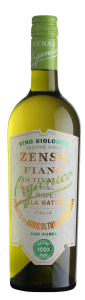 Zensa Fiano Puglia IGP - bio