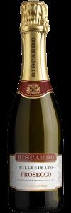 Biscardo Prosecco Spumante 0.375L