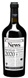 Novello Fantini 2020 Montepulciano / Sangiovese