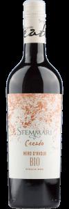 Bestel Stemmari Nero d'Avola Creato Organico bij Casa del Vino