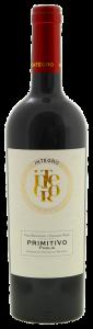Bestel Feudo di Santa Tresa Integro Primitivo Puglia IGT – bio bij Casa del Vino