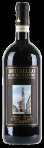 Canalicchio di Sopra Brunello di Montalcino - MAGNUM (1,5 liter)