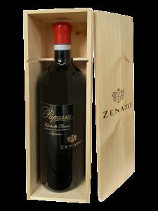 Zenato Ripassa Valpolicella - Jeroboam (3 liter)