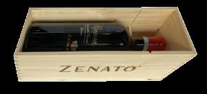 Zenato Ripasso Superiore Jeroboam wooden case 1024 px