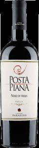 Bestel Paradiso Posta Piana Nero di Troia bij Casa del Vino