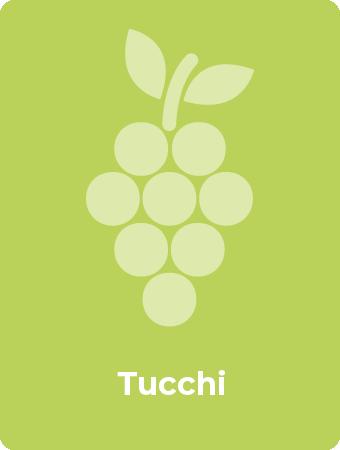 Tucchi druif