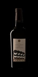 "Mora & Memo ""Nau"" Cannonau di Sardegna"